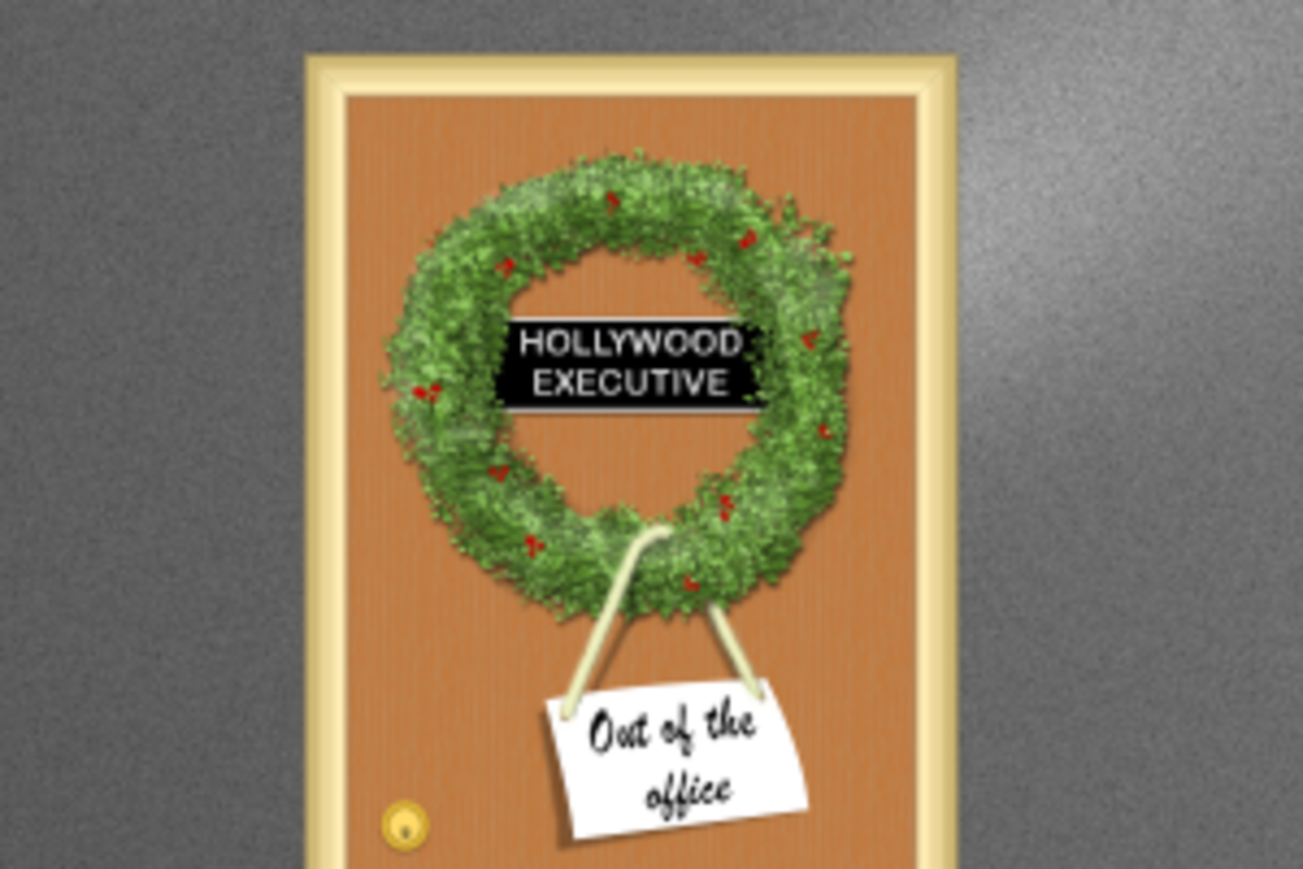 LEGALLY SPEAKING, IT DEPENDS: Hollywood Holiday by Christopher Schiller | Script Magazine