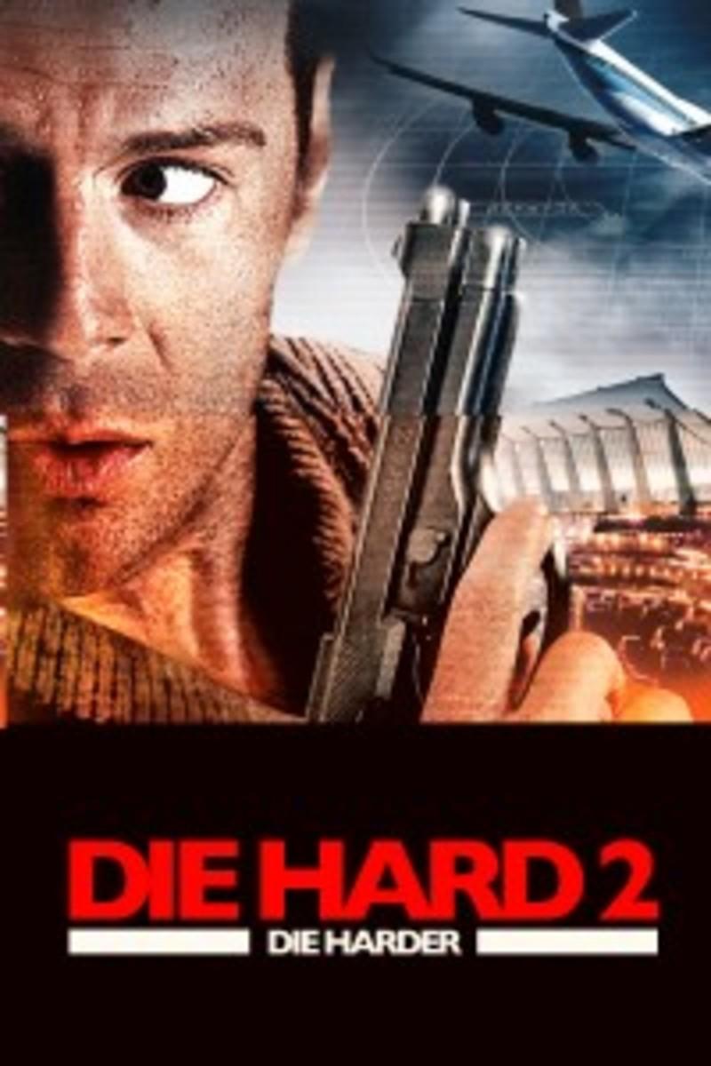 Die Hard 2 Die Harder Written by Doug Richardson