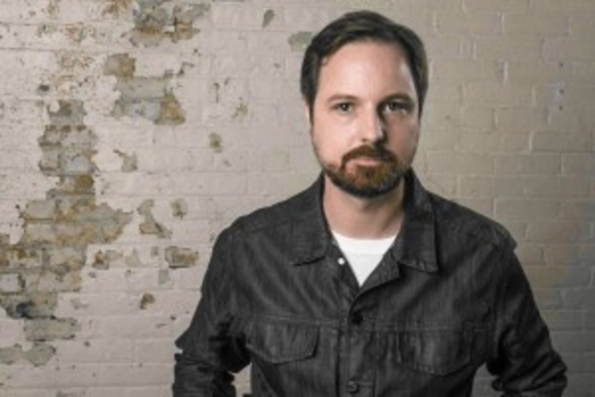 IAWTV Awards Executive Director - Jonathan Robbins