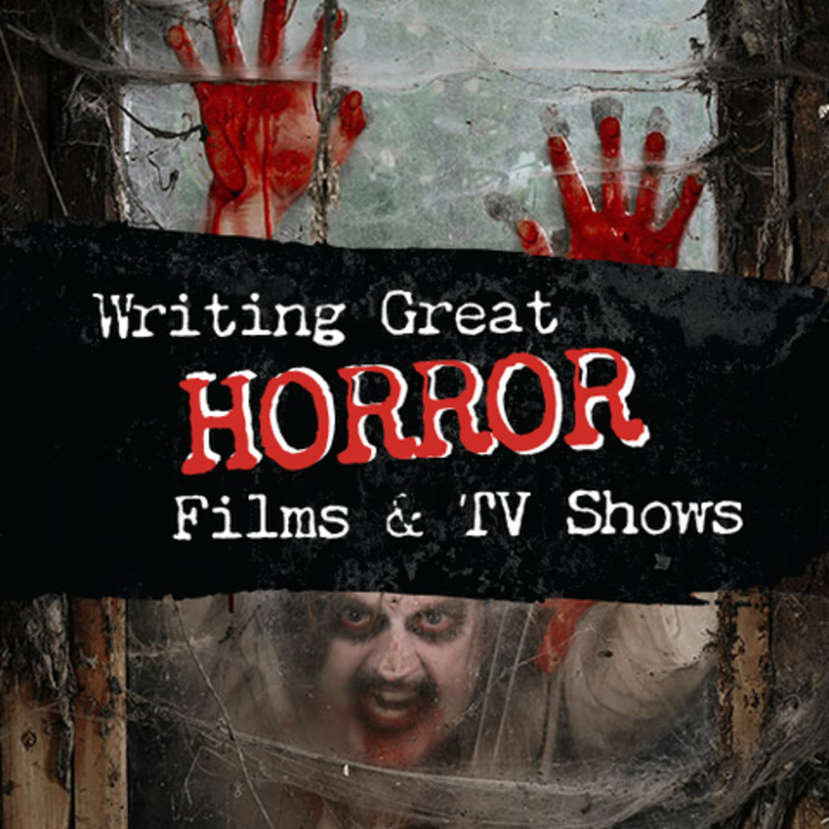 Screenwriter Glenn M. Benest, who worked alongside legendary horror writer Wes Craven, offers tips on writing horror films and TV shows.