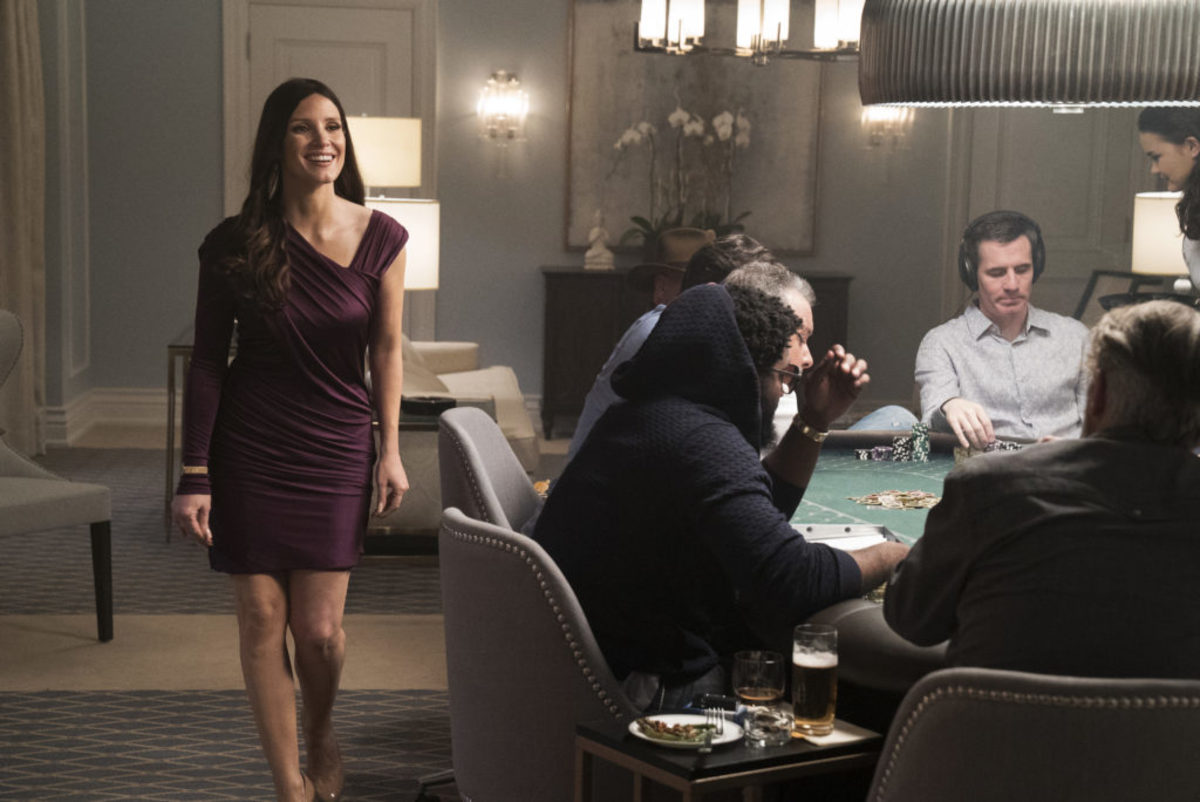 Writer/Director Aaron Sorkin spoke with Script magazine about bringing the unusual story of Molly's Game to the screen in his directorial debut.