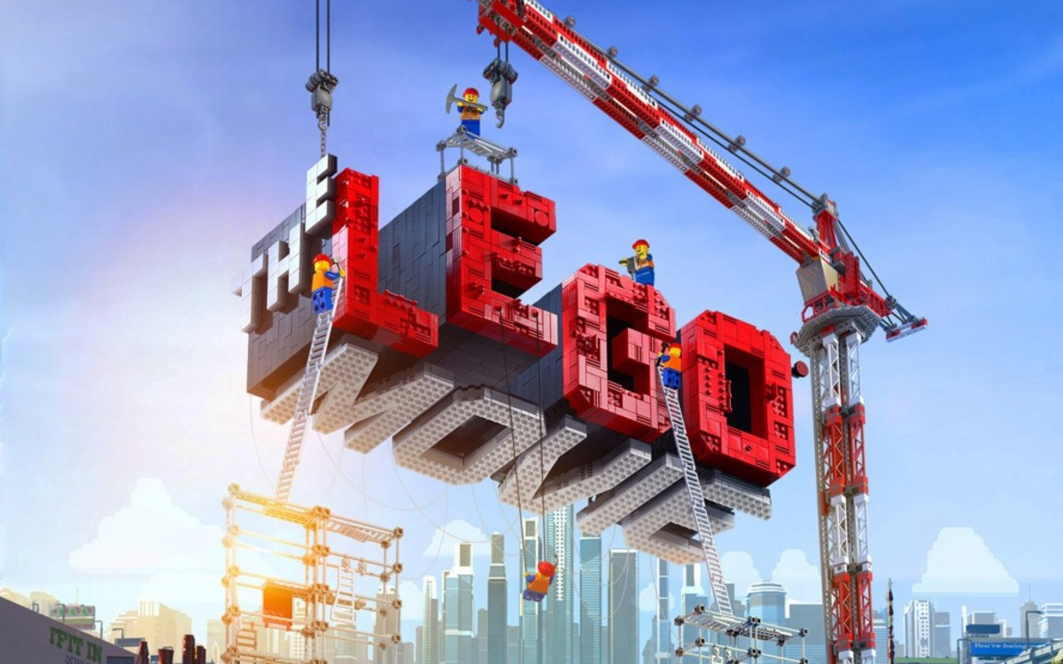 A WRITER'S VOICE: The LEGO Movie - The Dance of Creativity by Jacob Krueger | Script Magazine