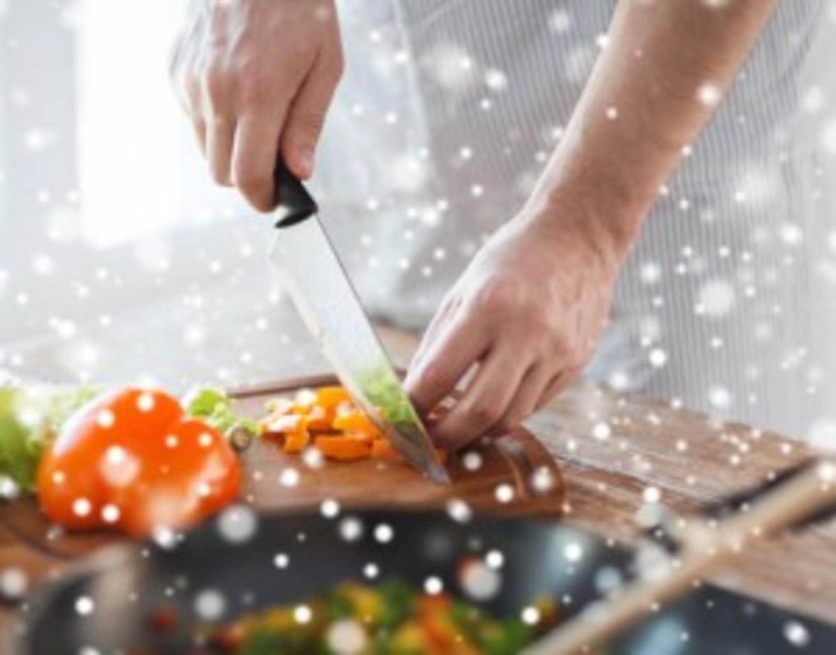 BREAKING & ENTERING: I Want To Taste Your Logline by Barri Evins | Script Magazine