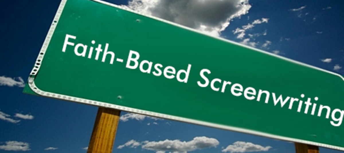 Faith Based Screenwriting Roadmap