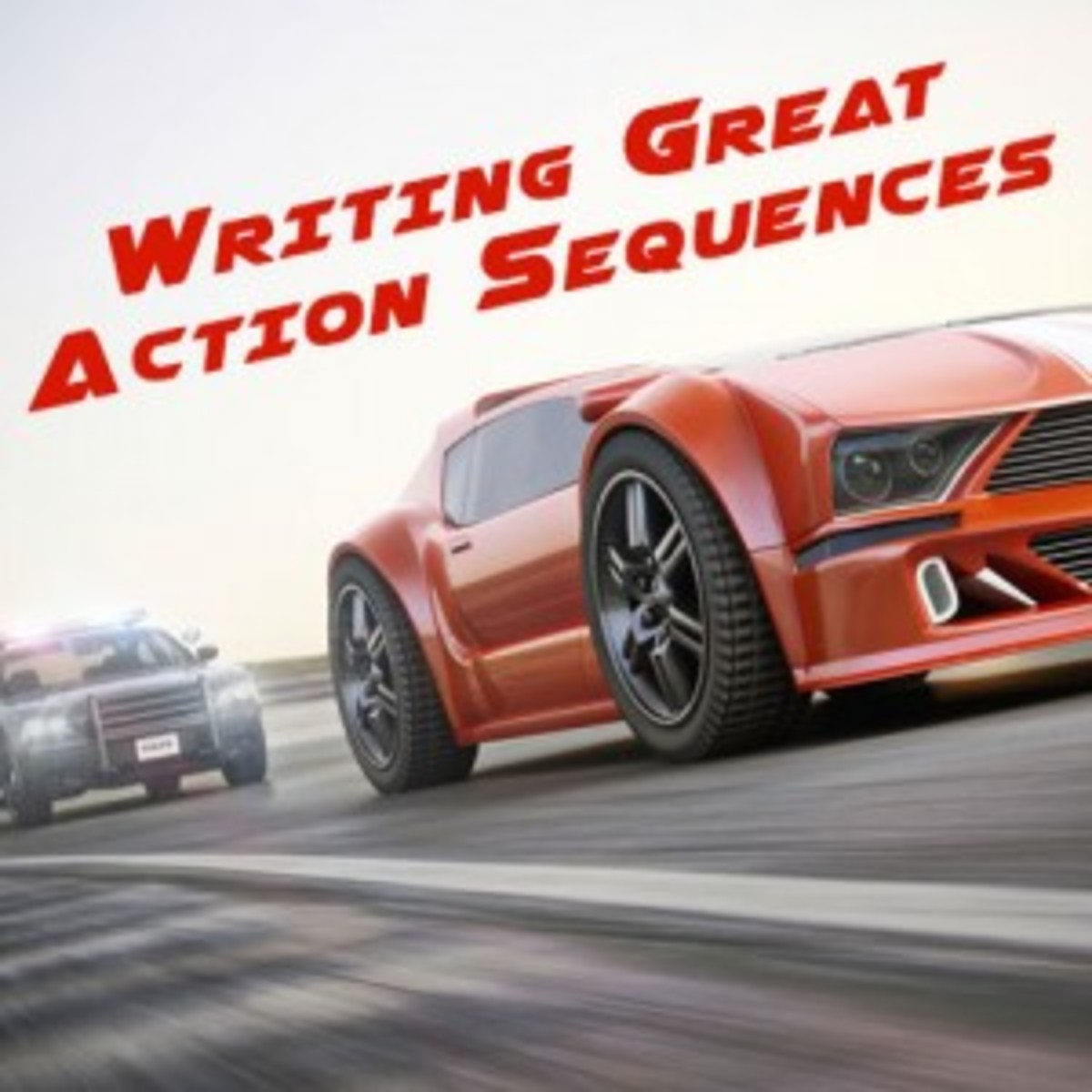 Writing Great Action Sequences by Glenn Benest | Script Magazine #scriptchat #screenwriting #amwriting