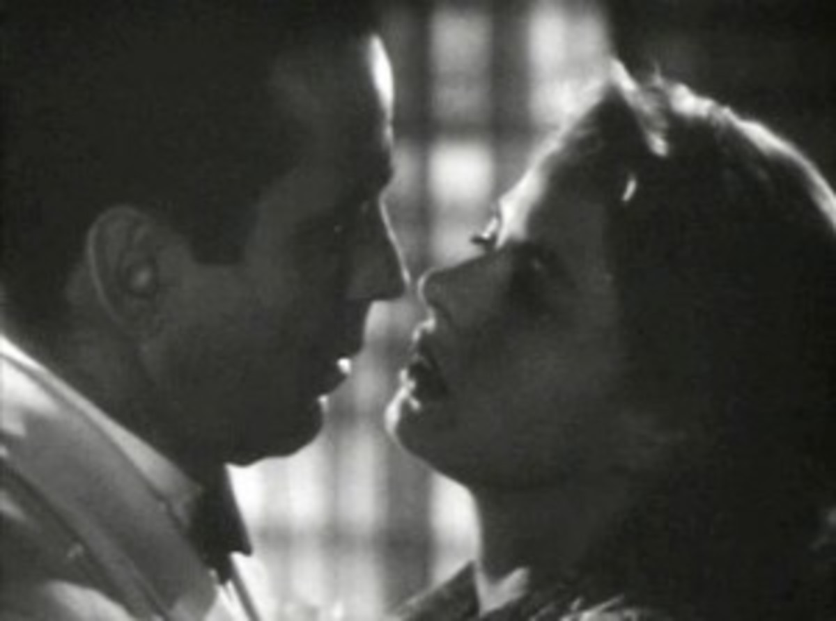 Rick man not get the girl, but they will always have Paris in Casablanca.