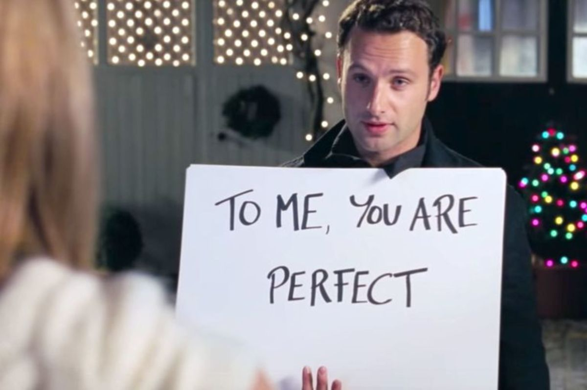'Love Actually' - Universal Pictures