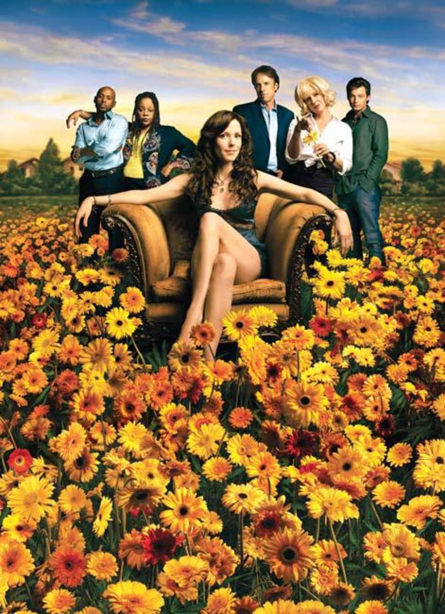 THE SMALL SCREEN: 'Weeds' by Debra Eckerling | Script Magazine #scriptchat #tvwriting #screenwriting