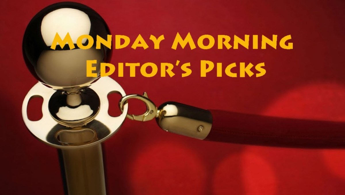 Editors Picks
