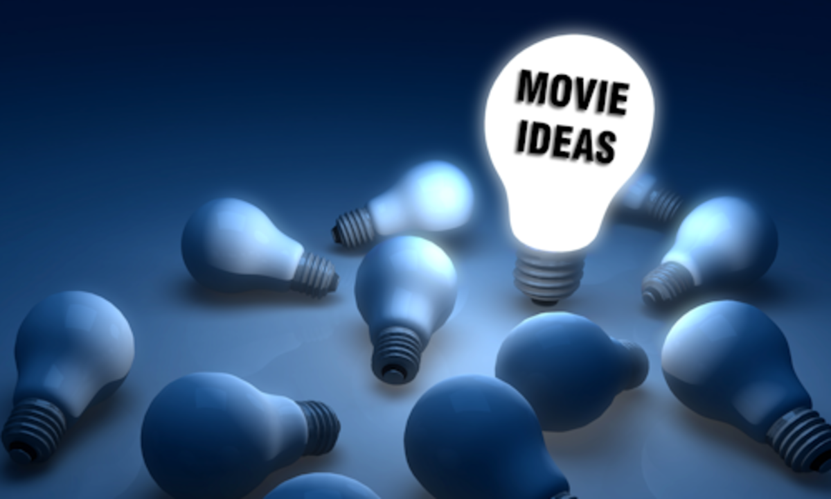 movie ideas