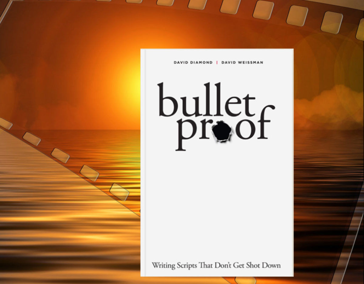 How To Write A Screenplay Bulletproof