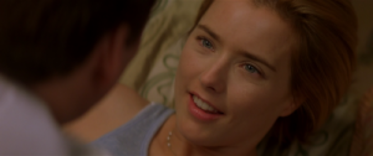 Kate Reynolds is the wife Jack Campbell needed to teach him about priorities in The Family Man.