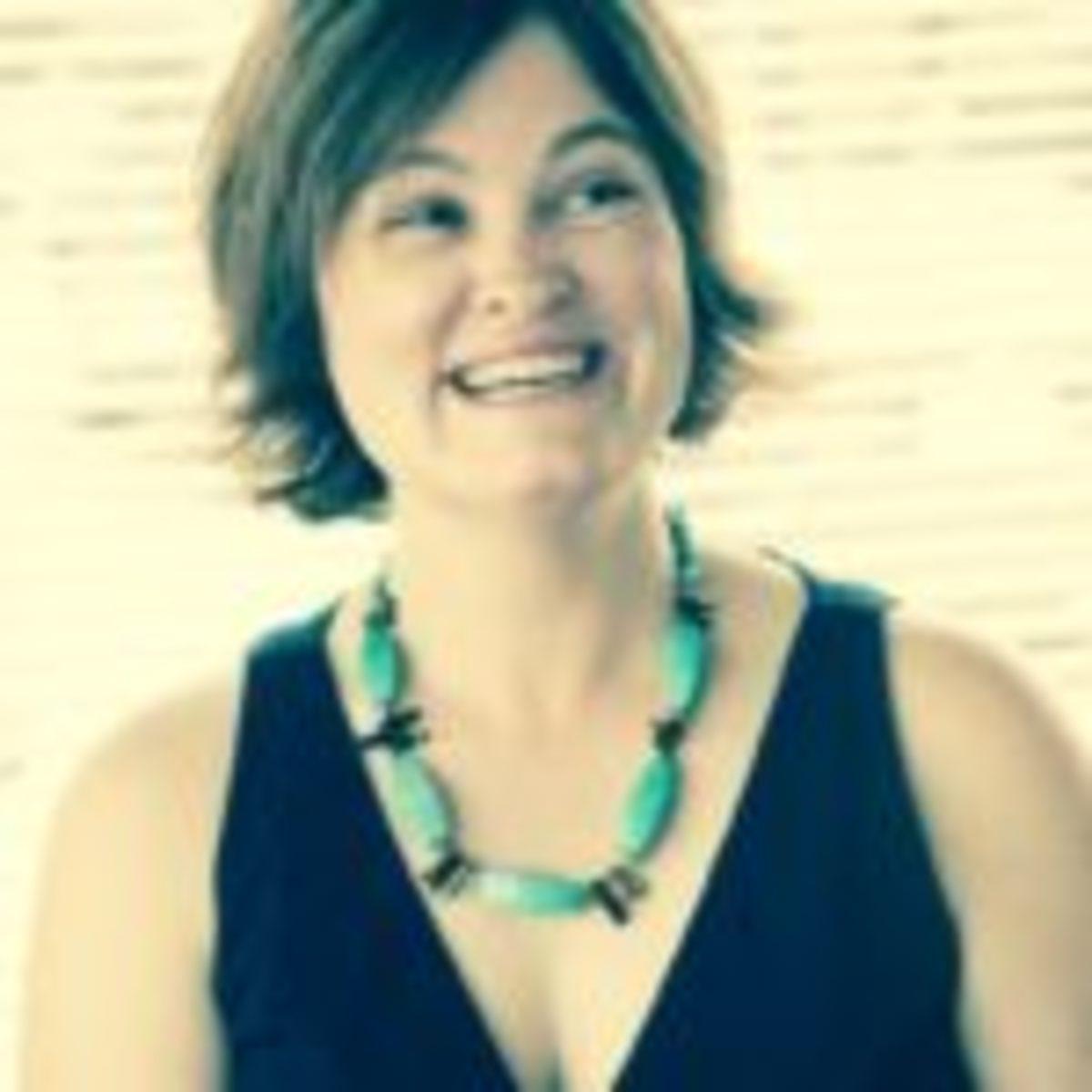 Sidewalk Board President Stacey Davis