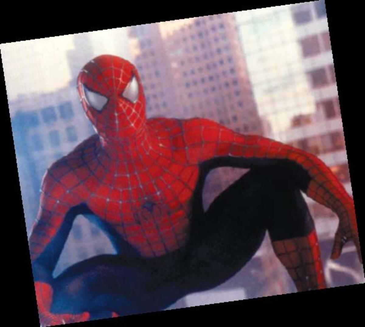 SUPER-HERO, SUPER-CHANGE: The Evolution of the Spider-Man Characters | Script Magazine #scriptchat #screenwriting