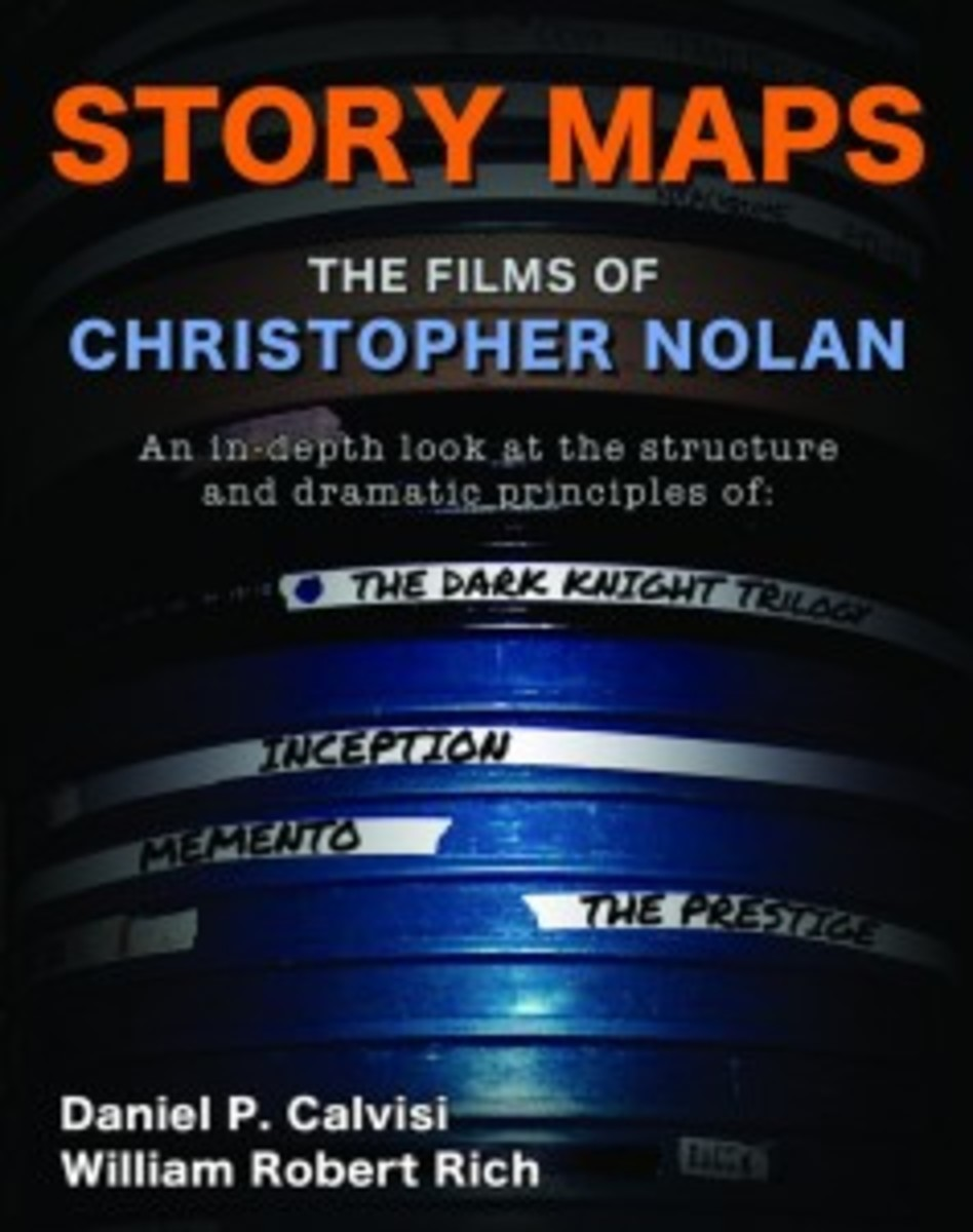 Story-Maps-The-Films-of-Christopher-Nolan-Kindle