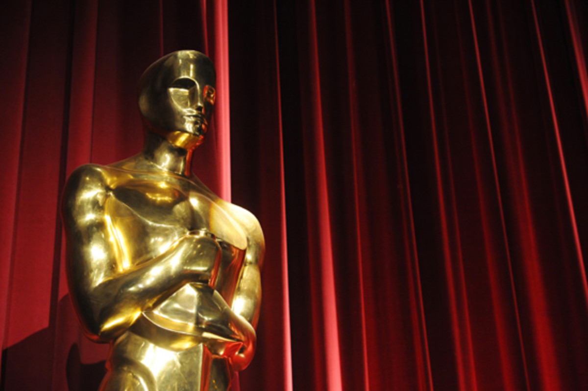Leading up to the 2018 Oscars, Script looks back at some of our articles, interviews, and film reviews that covered what are now Oscar-nominated films. Plus, download screenplays of this year's contenders!