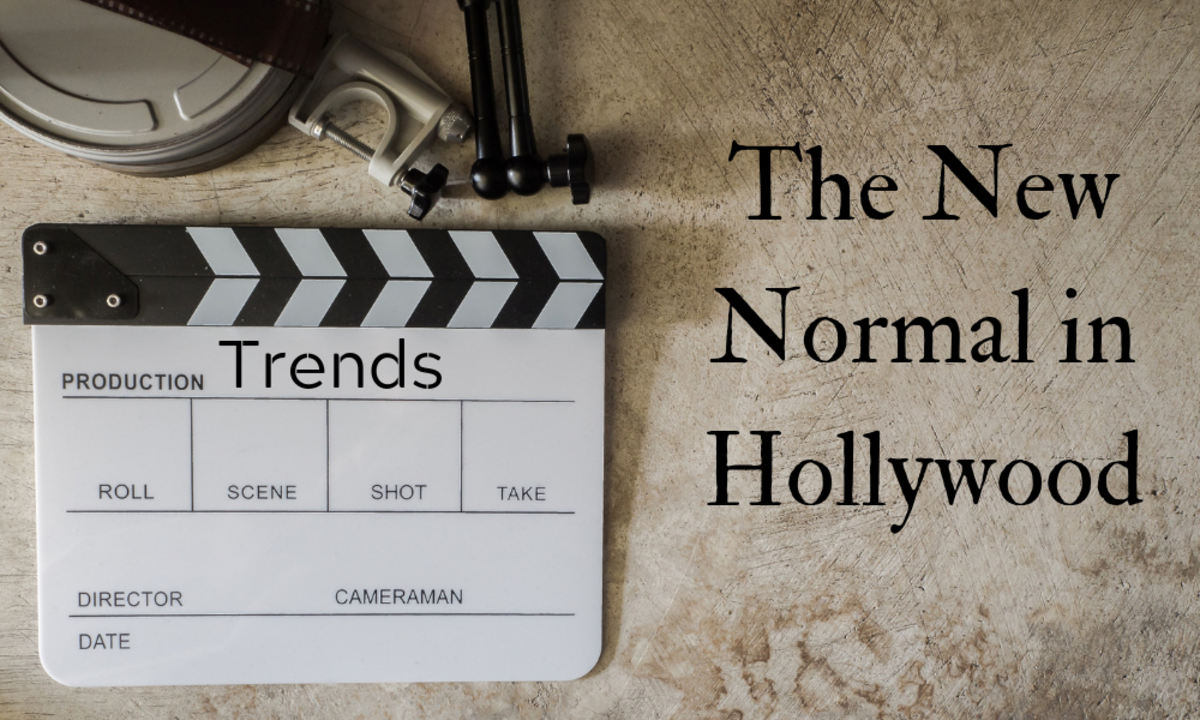 "Entertainment Attorney Christopher Schiller analyzes what the current and future Hollywood trends to discover the ""new normal"" in Hollywood."