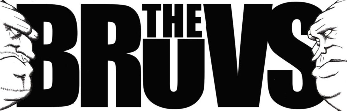 the bruvs logo