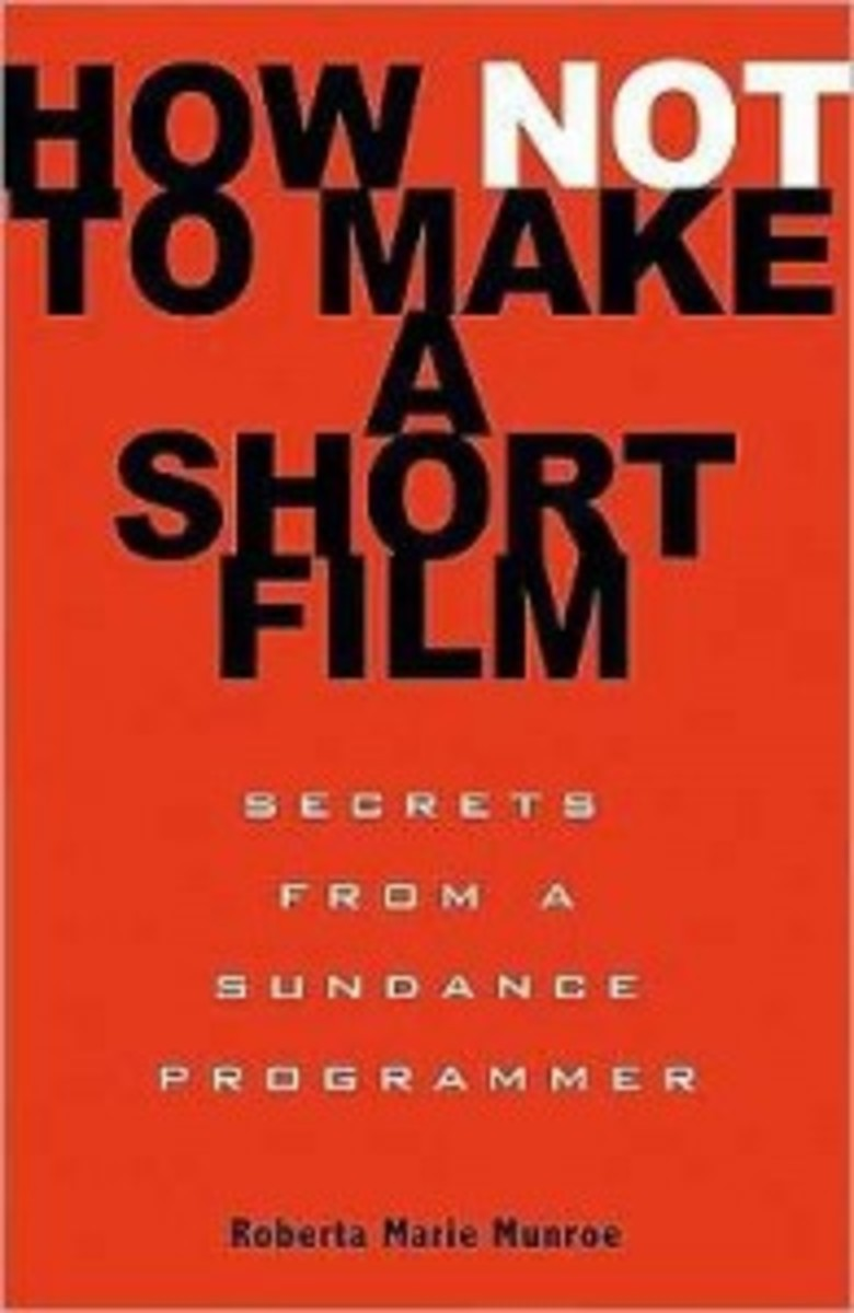 Learn how to make a short film the right way by avoiding these common short film mistakes in this exclusive FREE eBook!