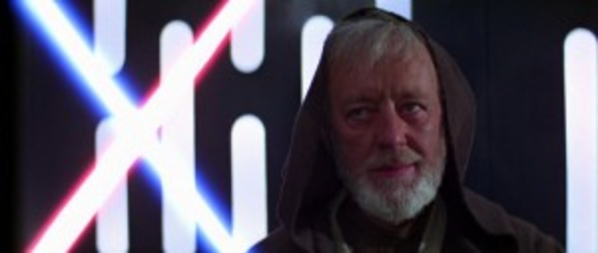 Obi-Wan must confront his own former student, with the hope his latest student can supersede him in Star Wars.