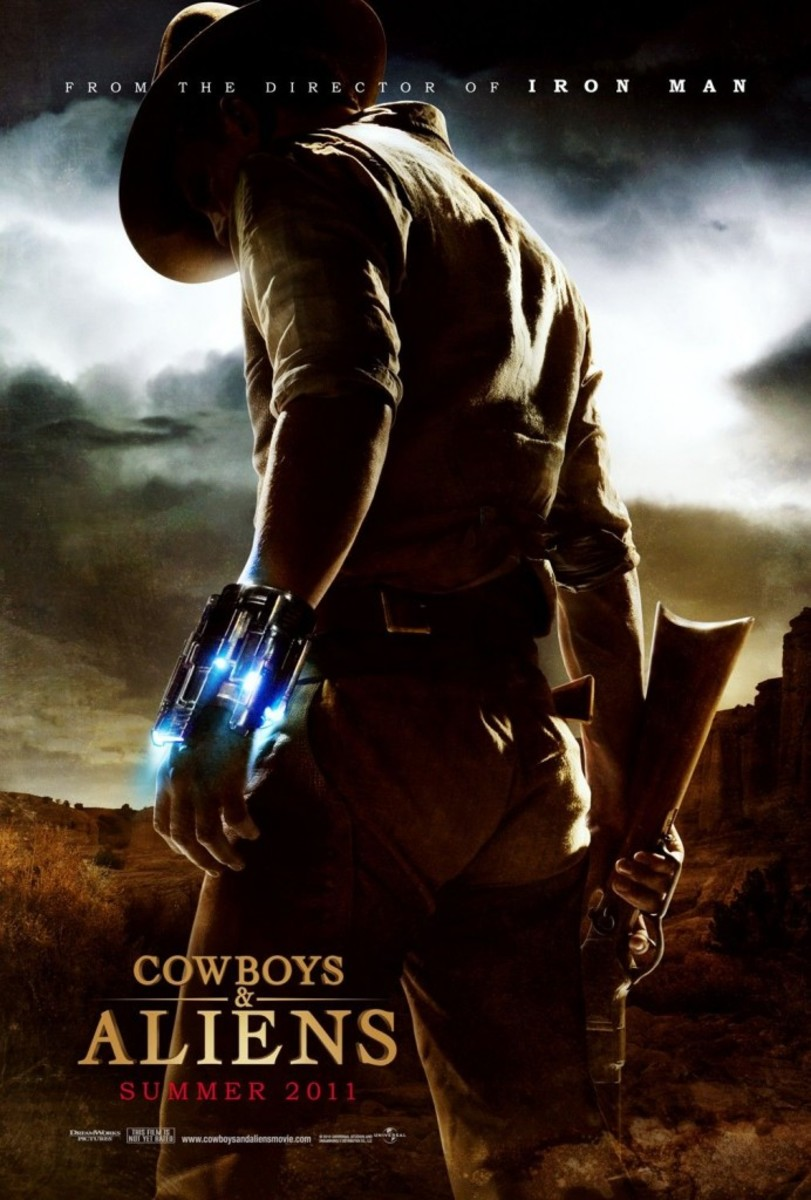 One of the genre sins is meshing genres whose audiences are not compatable. Let's be frank... Some opposites simply do not attract. In fact, the wrong pairing can cancel out one another's audiences, and it just doesn't matter how well they promote it and how talented the team. Just ask the director and cast of Cowboys and Aliens.
