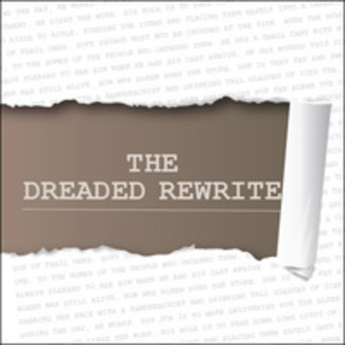 The Dreaded Rewrite Webinar