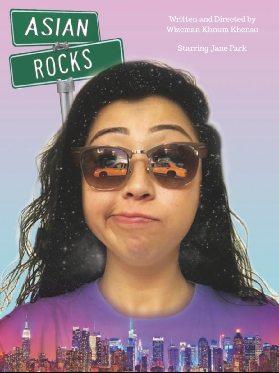 asian rocks web series