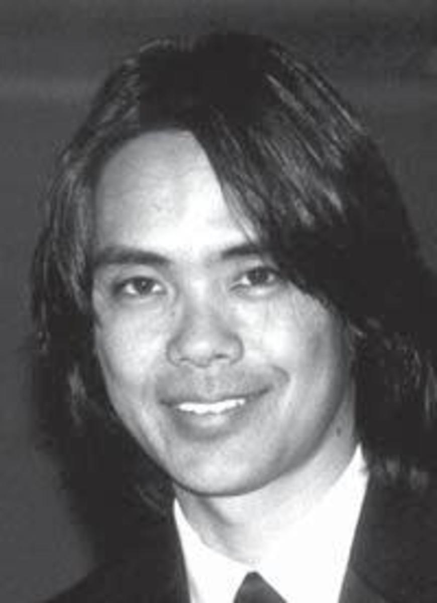 Walter Hamada