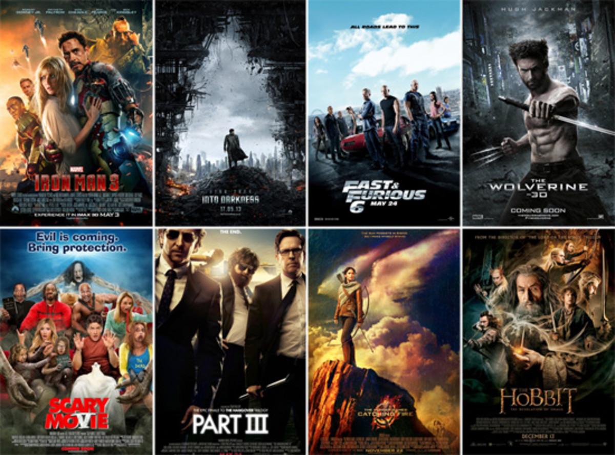 film franchise