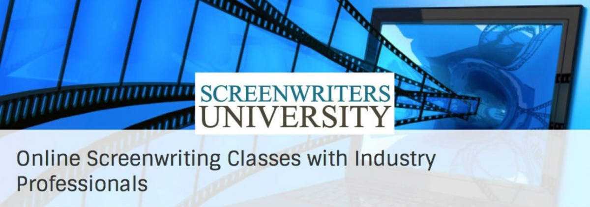 Screenwriters University