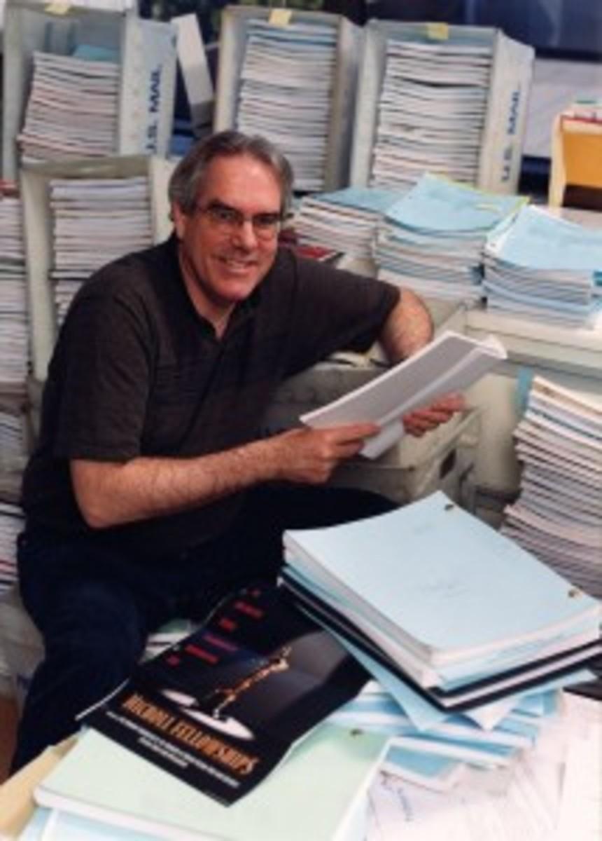 Greg Beal