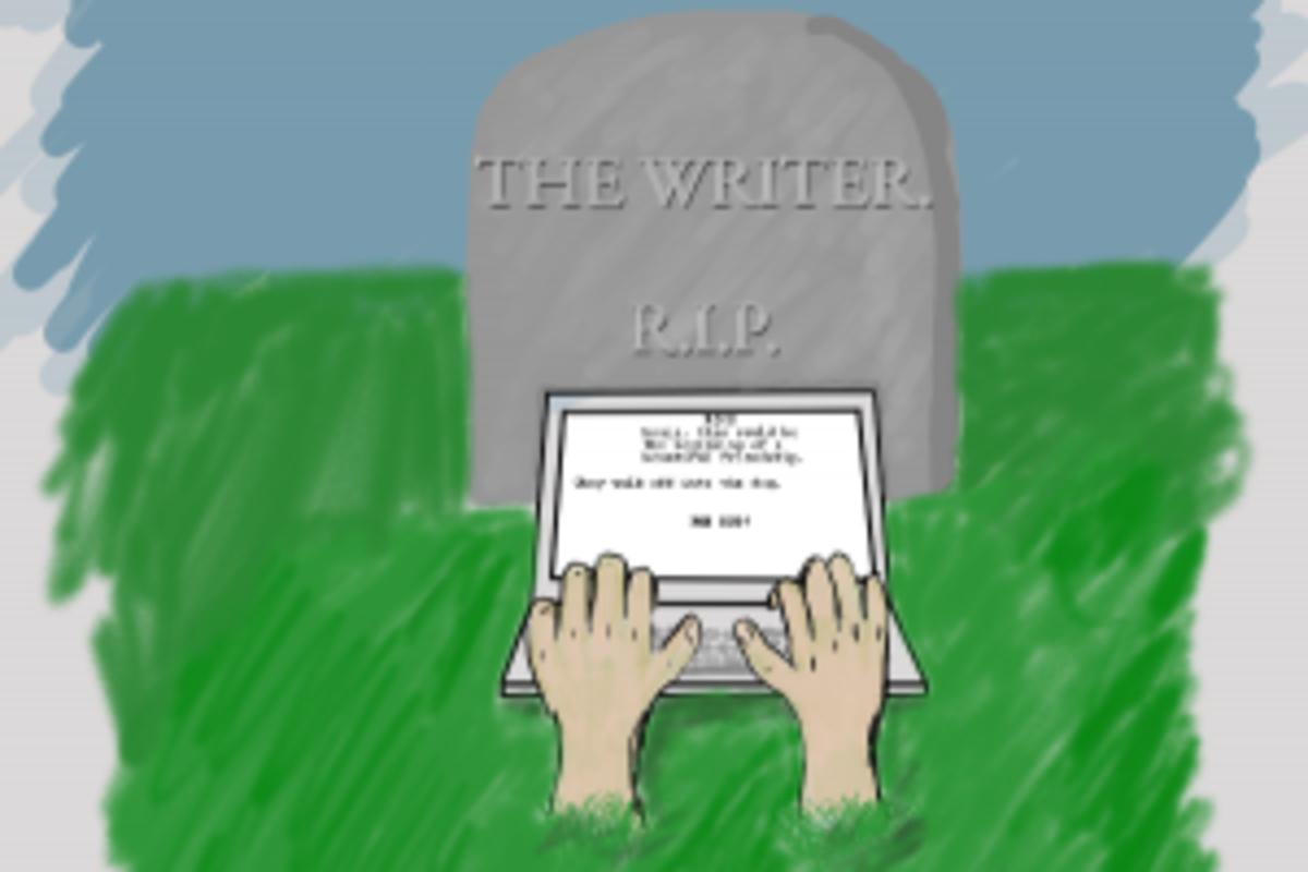 deadwriter