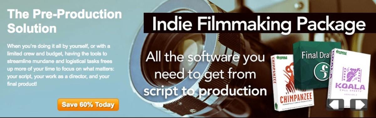 indie filimmaker