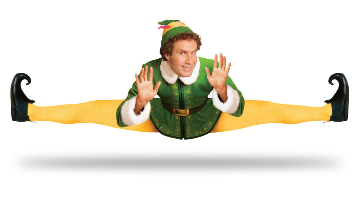 A story that grabs readers' attention must have a striking beginning and great plot. Paula Landry examines story through the lens of the movie, ELF, starring Will Farrell. Script Magazine #scriptchat #screenwriting