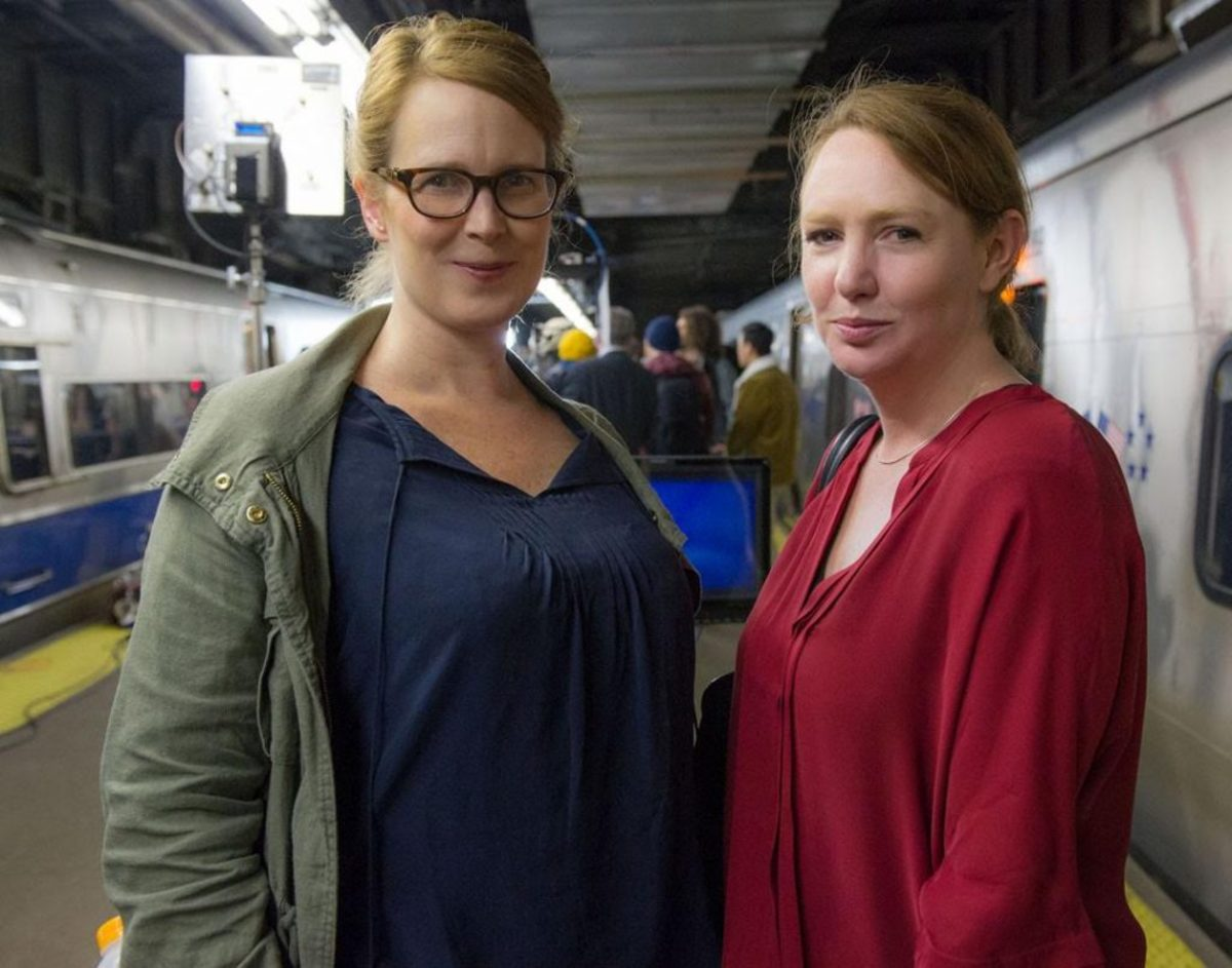 INTERVIEW: Screenwriter Erin Cressida Wilson Brings 'The Girl on the Train' to Life by Andrew Bloomenthal | Script Magazine #scriptchat #screenwriting