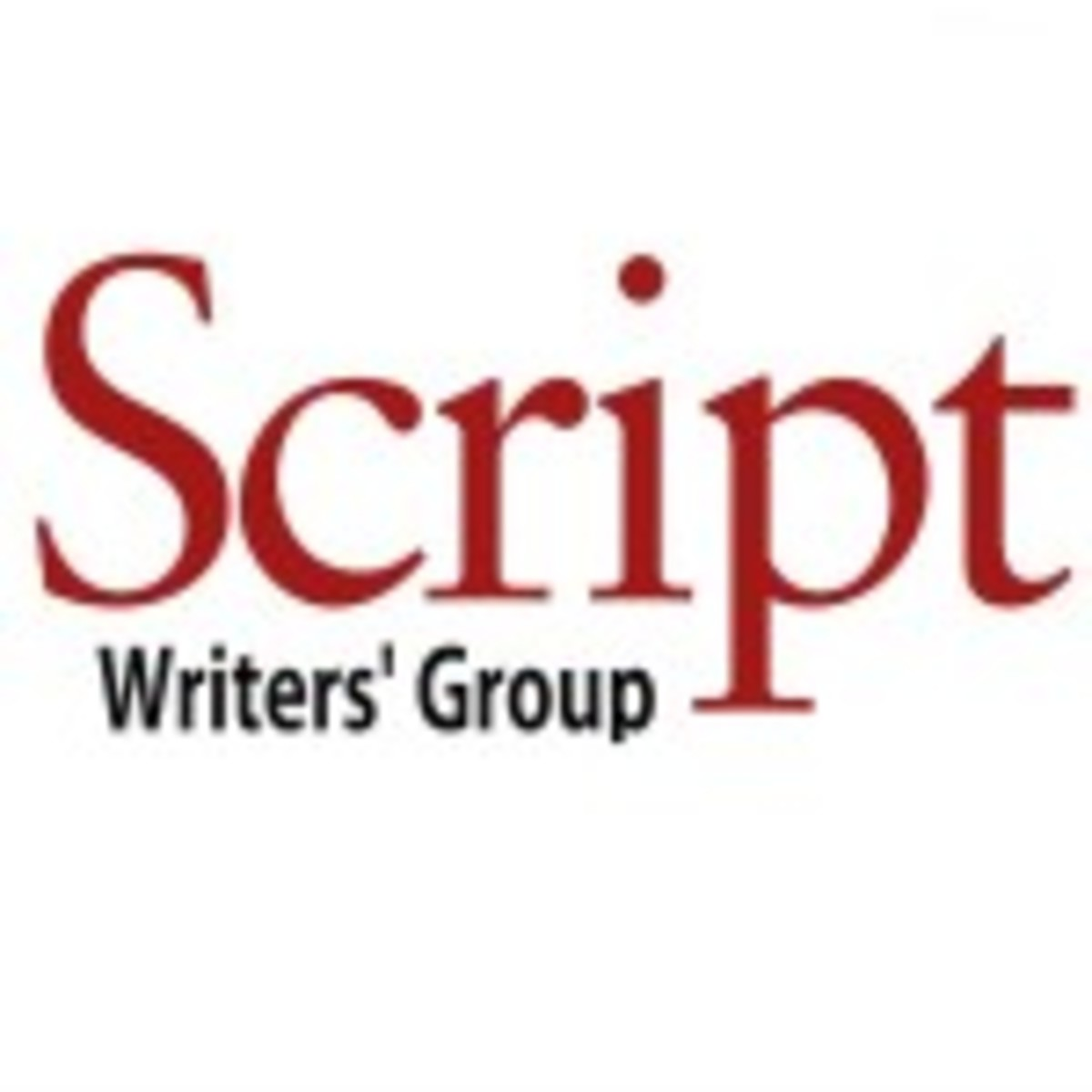 Script Logo Writers Group small