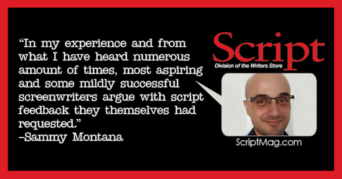 Sammy Montana Successful Screenwriters