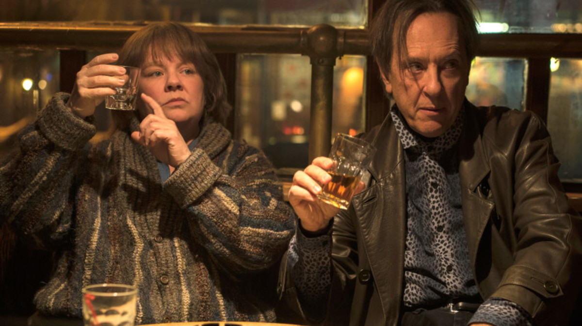 In this month's Understanding Screenwriting, Tom Stempel dives into his analysis of the films Can You Ever Forgive Me?, Miss Bala, and The Ballad of Lester Scruggs, and also shares his tribute to screenwriter Christopher Knopf.