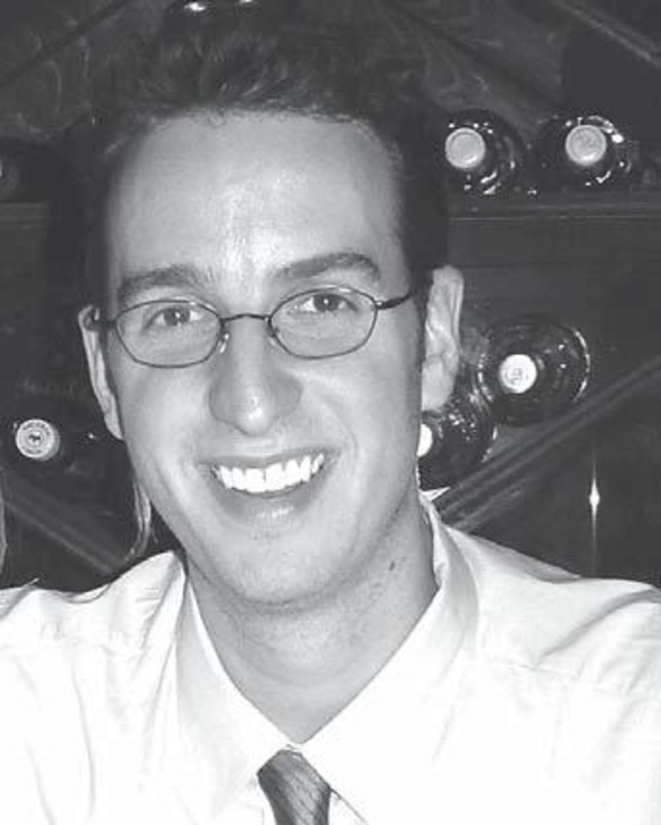Aaron Kaplan