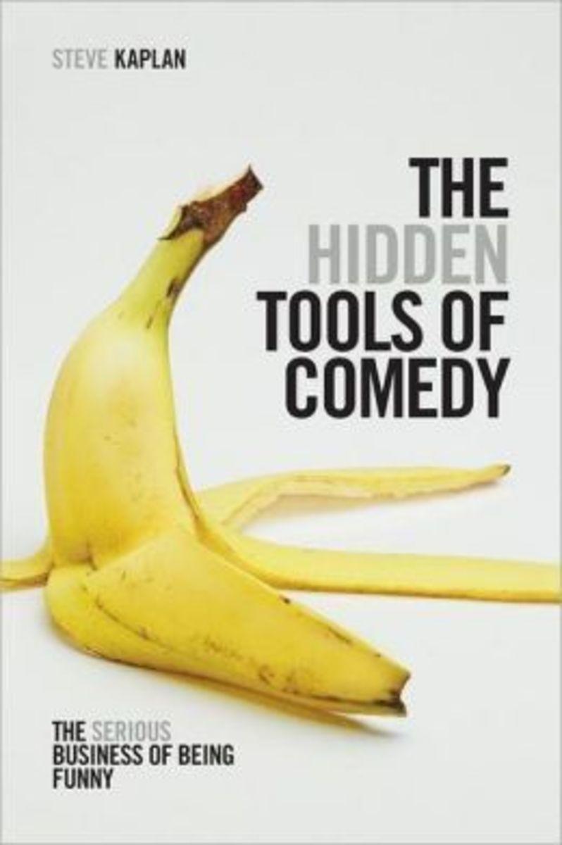 hidden tools of comedy