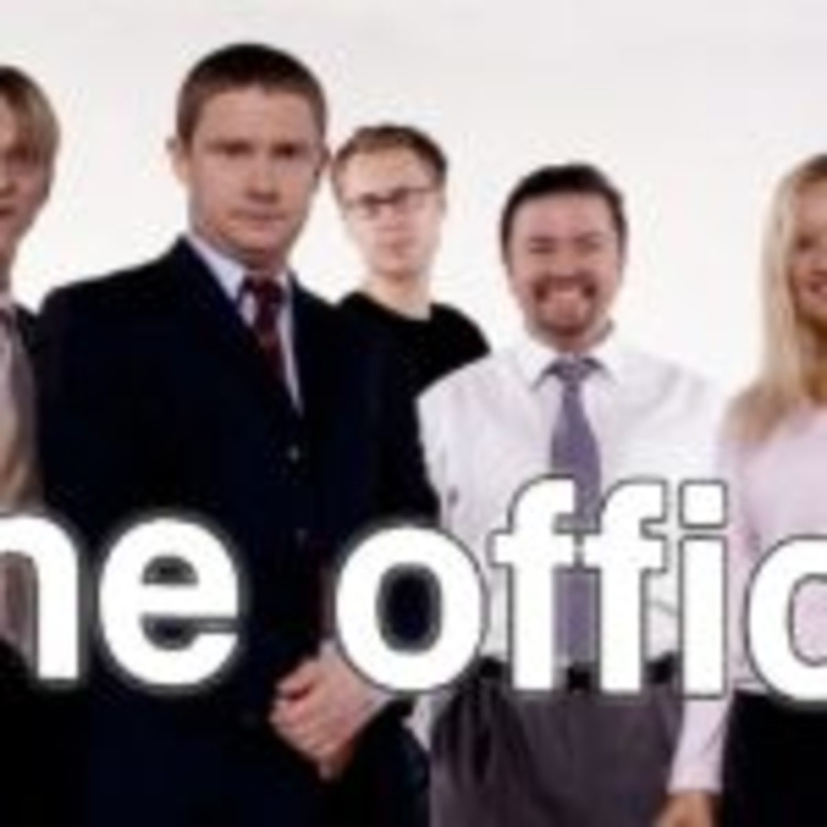 The Office (UK TV series)