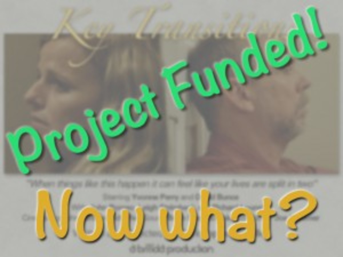LEGALLY SPEAKING, IT DEPENDS: Crowdfunding Fulfillment by Christopher Schiller | Script Magazine #scriptchat #screenwriting #indiefilm