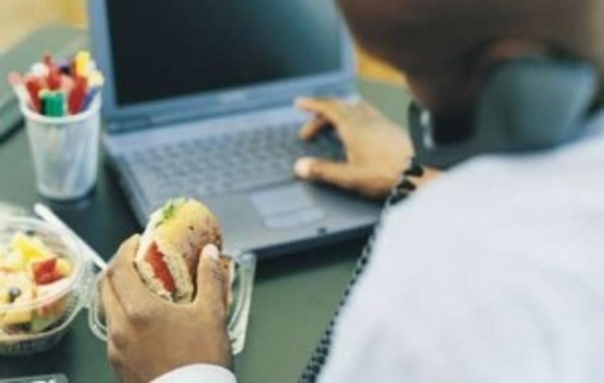 writing diet