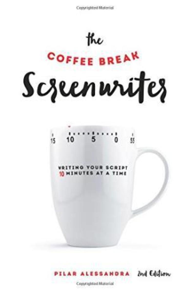 coffee break screenwriter