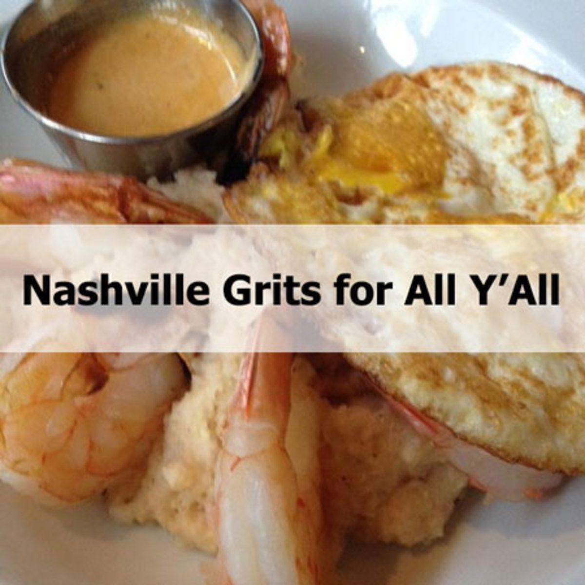The Diner Nashville for Grits