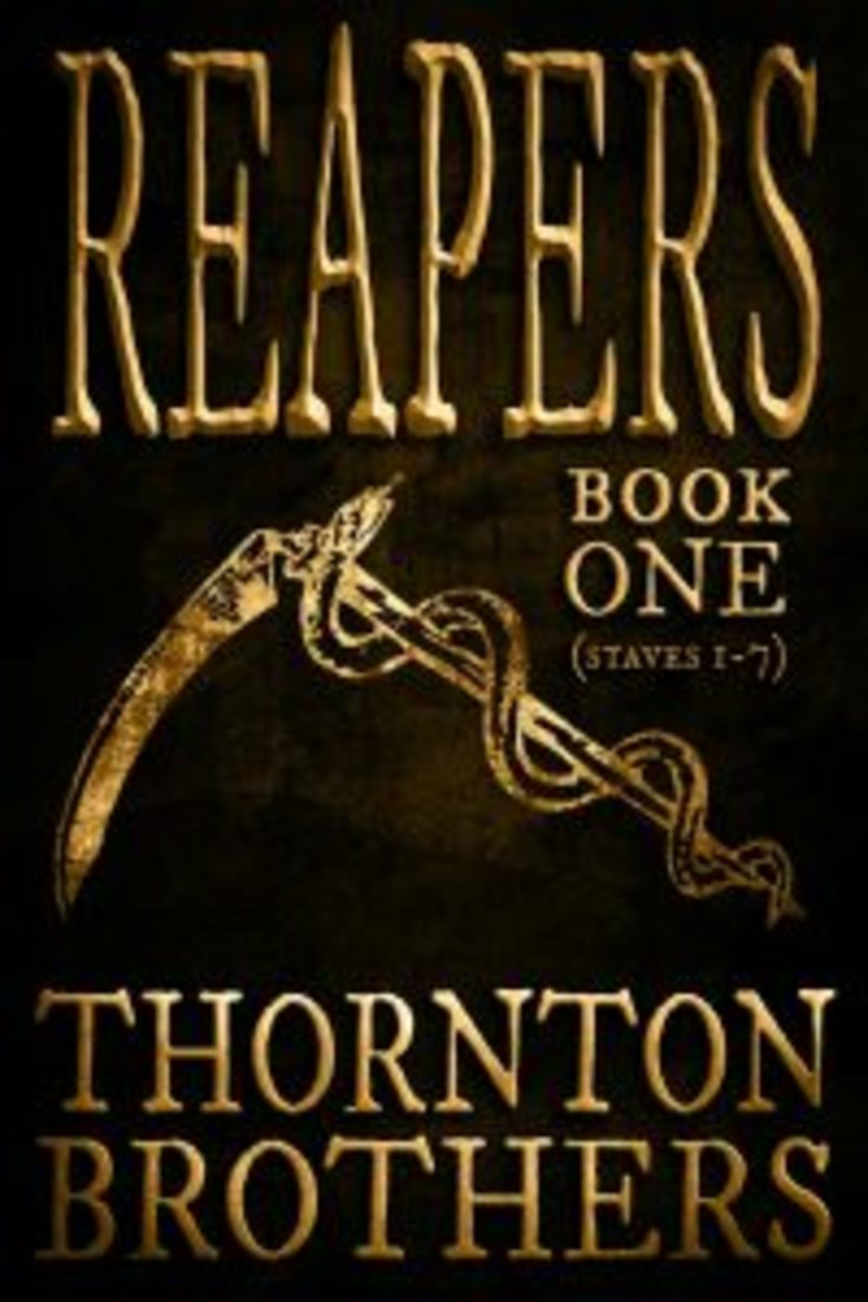 Reapers Book One