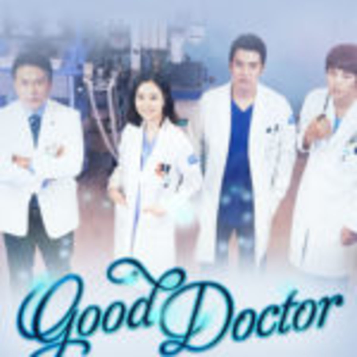 The Good Doctor (South Korean TV series)