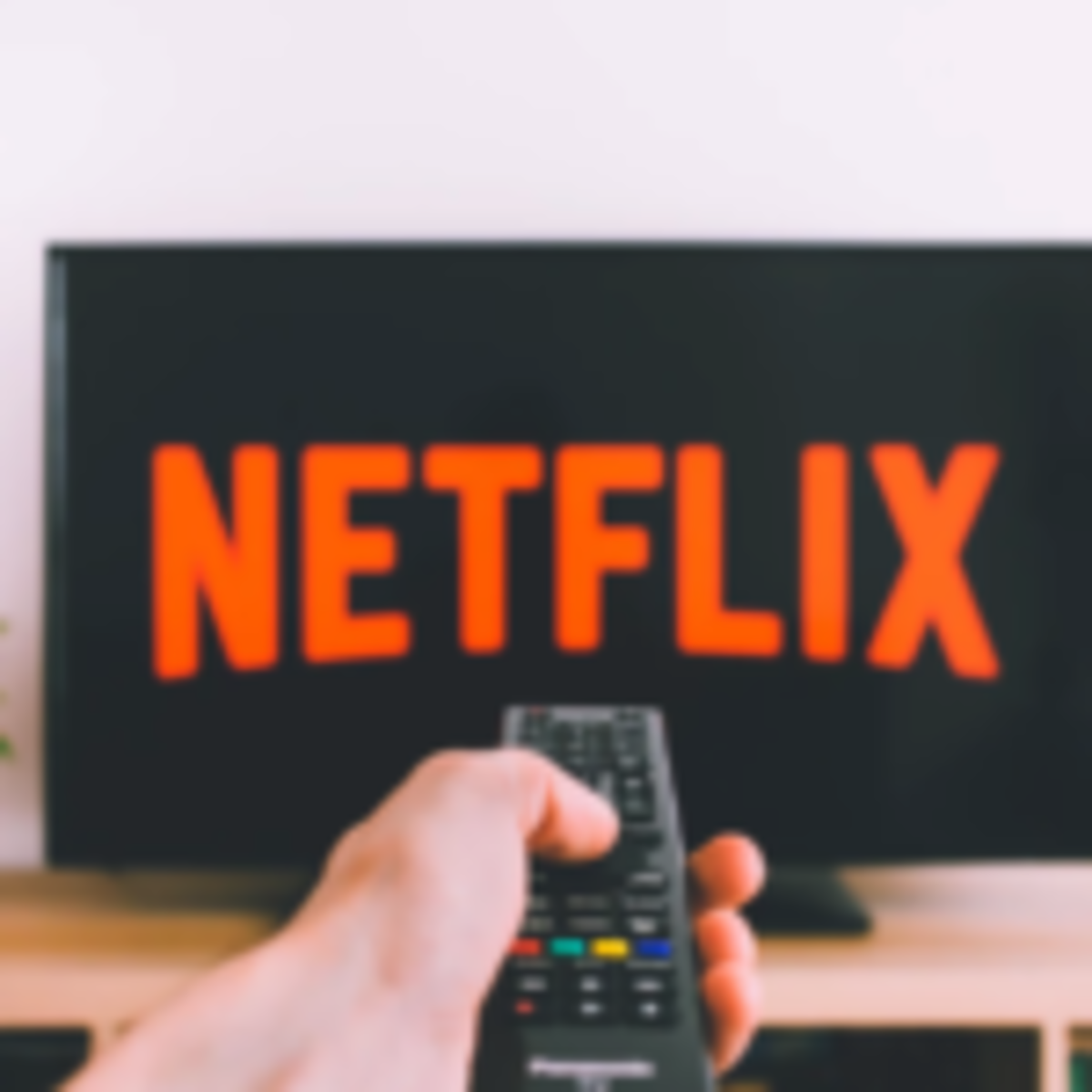 Netflix Over the Top TV Network