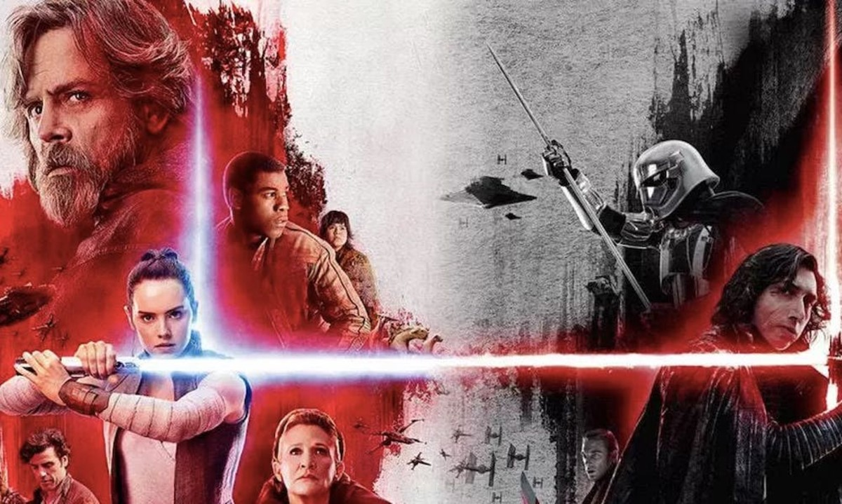 Watching a film unfold where the theme plays into every character and every subplot is an incredible experience. Bryan Young opines that no screenplay in recent memory does this as well as Rian Johnson's blueprint for The Last Jedi. It's a Swiss watch of theme and character.