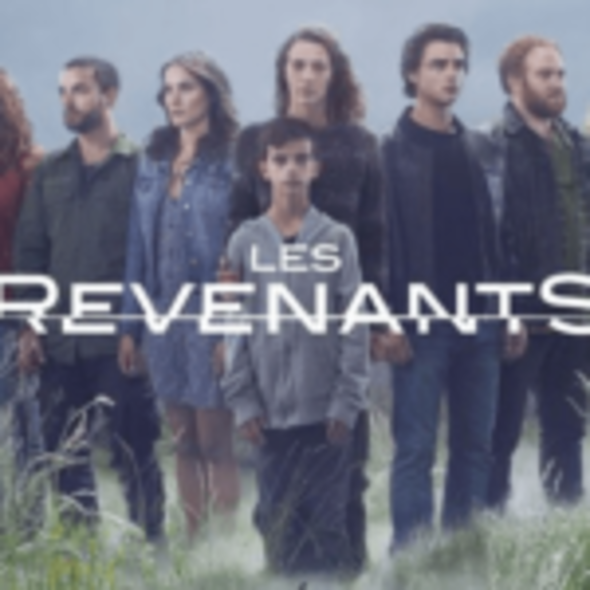 Les Revenants (French TV series)